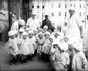 Detsad_Leningrad_1930s
